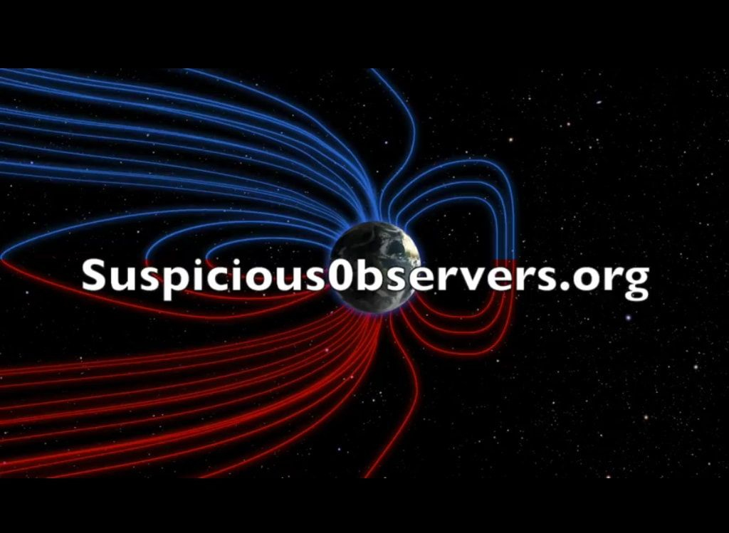 Suspicious 0bservers The Chemtrail Diary suspicious observer solar flash ~ solar coronal mass ejection ~ the coming storm mirrored. suspicious 0bservers the chemtrail diary